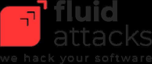Fluid Attacks News logo