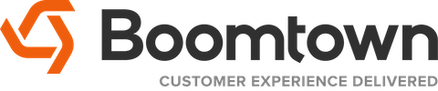 Boomtown Product Updates logo