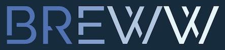 Breww Breww updates logo